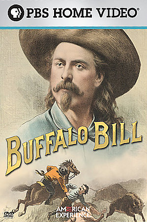 AMERICAN EXPERIENCE:BUFFALO BILL'S WI BY AMERICAN EXPERIENCE (DVD)